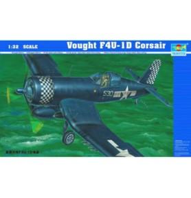 TRUMPETER 02221 Myśliwiec Vought F4U-1D Corsair