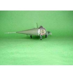 TRUMPETER 02810 Myśliwiec Sukhoi Su-15 Flagon-A