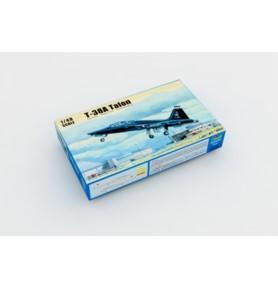 TRUMPETER 02852 Szkolno-treningowy T-38A Talon