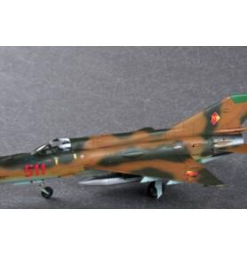 TRUMPETER 02863 Myśliwiec MiG-21MF