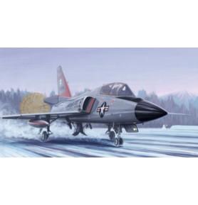 TRUMPETER 02892 Myśliwiec F-106B Delta Dart
