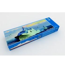 TRUMPETER 04551 Okręt PLA Navy Typ 071