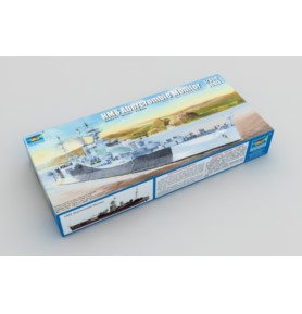 TRUMPETER 05336 HMS Abercrombie Monitor