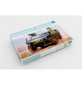 TRUMPETER 05533 Wóz Fennek LGS - Wersja hoenderska
