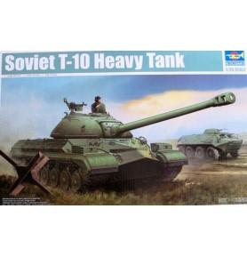 TRUMPETER 05545 Czołg T-10