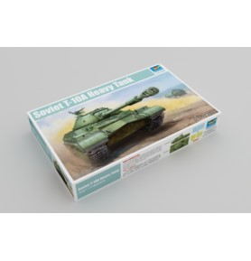 TRUMPETER 05547 Czołg T-10A