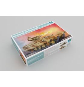 TRUMPETER 05548 Wóz Obj. 199 Ramka BMPT Terminator