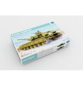 TRUMPETER 05581 Czołg T-80BVD MBT