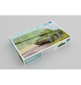 TRUMPETER 05589 Czołg JS-2M Wczesny
