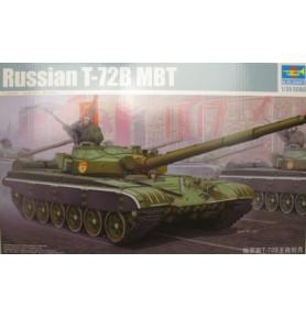 TRUMPETER 05598 Czołg T-72B MBT