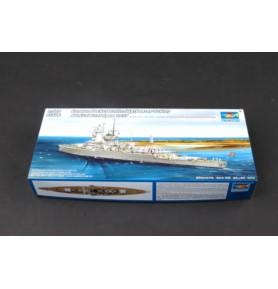 TRUMPETER 05773 Krążownik Admiral Graf Spee 1937