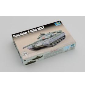 TRUMPETER 07144 Czołg T-80B MBT