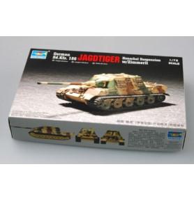 TRUMPETER 07293 Niszczyciel Jagdtiger