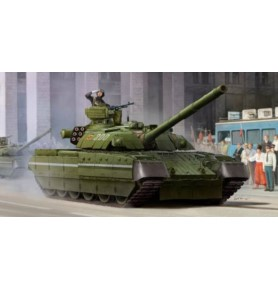 TRUMPETER 09511 Czołg T-84 MBT
