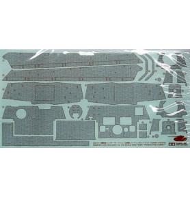 TAMIYA 12648 Akcesoria King Tiger Henschel Naklejki