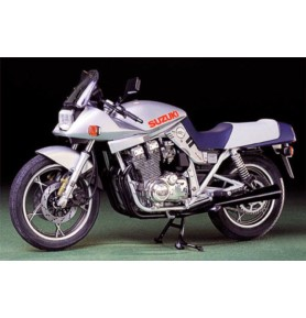 TAMIYA 14010 Motocykl Suzuki GSX1100S Katana