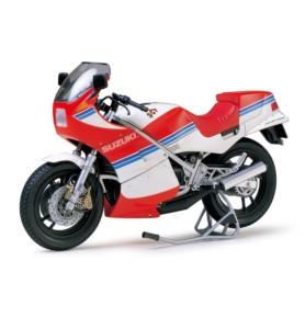 TAMIYA 14029 Motocykl Suzuki RG250