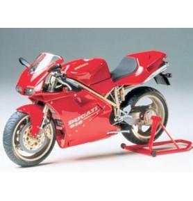 TAMIYA 14068 Motocykl Ducati 916