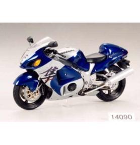TAMIYA 14090 Motocykl Suzuki Hayabusa 1300 (GSX1300R)