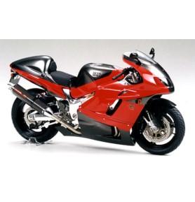 TAMIYA 14093 Motocykl Yoshimura Hayabusa X-1
