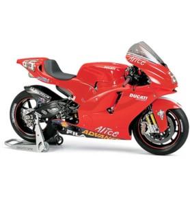 TAMIYA 14101 Motocykl Ducati Desmosedici