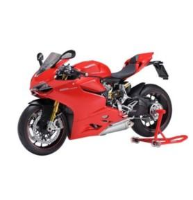 TAMIYA 14129 Motocykl Ducati 1199 Panigale S
