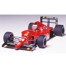 TAMIYA 20024 Samochód Ferrari F189 Grand Prix Portugalii