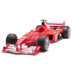 TAMIYA 20048 Samochód Ferrari F1-2000