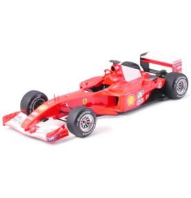 TAMIYA 20052 Samochód Ferrari F2001