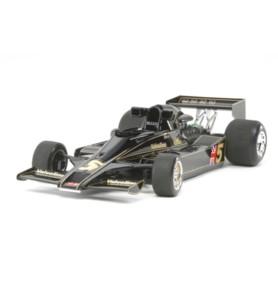 TAMIYA 20065 Samochód Team Lotus Type 78 1977