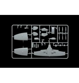 ITALERI 0001 SPITFIRE Mk. Vb