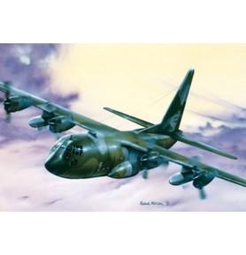 ITALERI 0015 C-130 Hercules