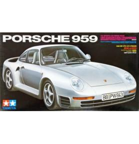 TAMIYA 24065 Samochód Porsche 959