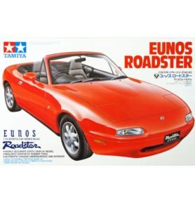 TAMIYA 24085 Samochód Eunos Roadster