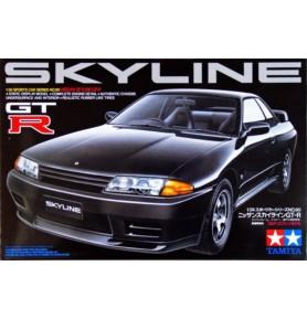 TAMIYA 24090 Samochód Nissan Skyline GT-R