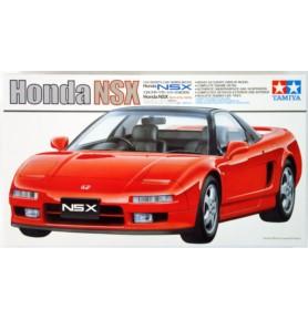 TAMIYA 24100 Samochód Honda NSX