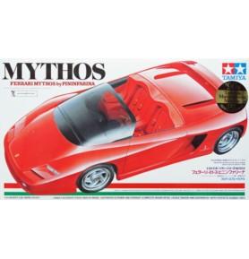 TAMIYA 24104 Samochód Ferrari Mythos