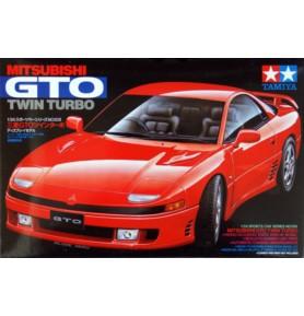 TAMIYA 24108 Samochód Mitsubishi GTO Twin Turbo