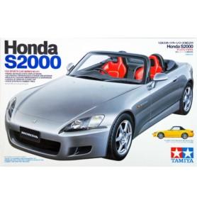TAMIYA 24211 Samochód Honda S2000