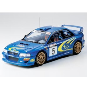 TAMIYA 24218 Samochód Subaru Impreza WRC '99