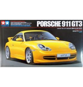 TAMIYA 24229 Samochód Porsche 911 GT3