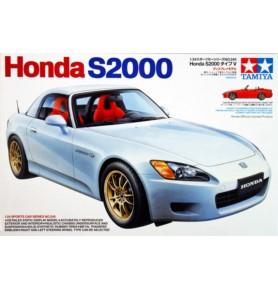 TAMIYA 24245 Samochód Honda S2000 (Type V)