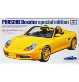 TAMIYA 24249 Samochód Porsche Boxster Edycja specjalna