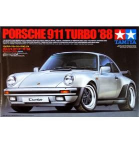 TAMIYA 24279 Samochód Porsche 911 Turbo '88
