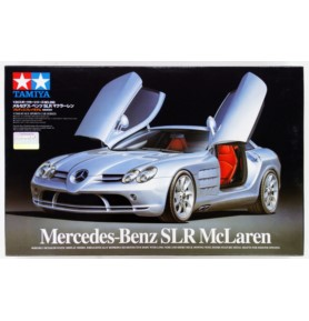 TAMIYA 24290 Samochód Mercedes-Benz SLR McLaren