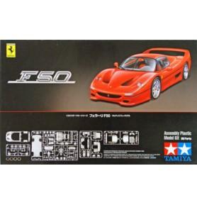 TAMIYA 24296 Samochód Ferrari F50