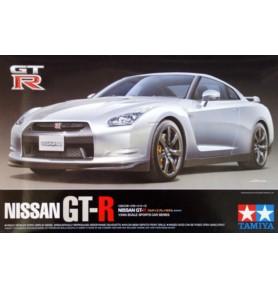 TAMIYA 24300 Samochód Nissan GT-R (R35)
