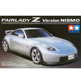 TAMIYA 24304 Samochód Nissan Fairlady Z Version Nismo