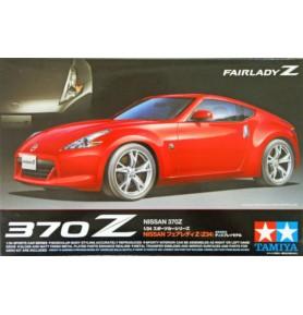 TAMIYA 24315 Samochód Nissan 370Z (Fairlady Z/Z34)