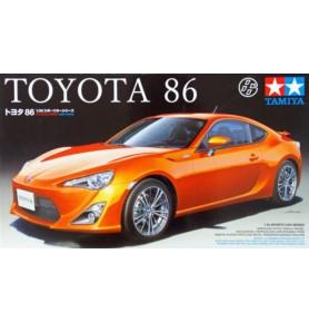 TAMIYA 24323 Samochód Toyota 86